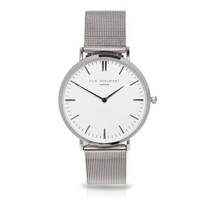 Elie Beaumont Ladies Oxford Watch - Large - EB805GM.3