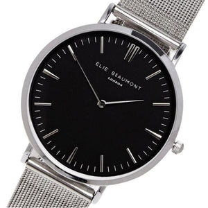 Elie Beaumont Ladies Oxford Watch - Large - EB805GM.4