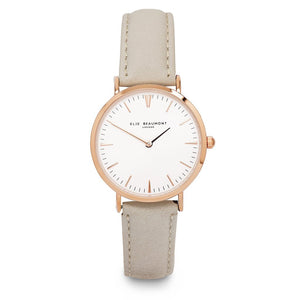 Elie Beaumont Ladies Oxford Watch - Small - EB805L.2