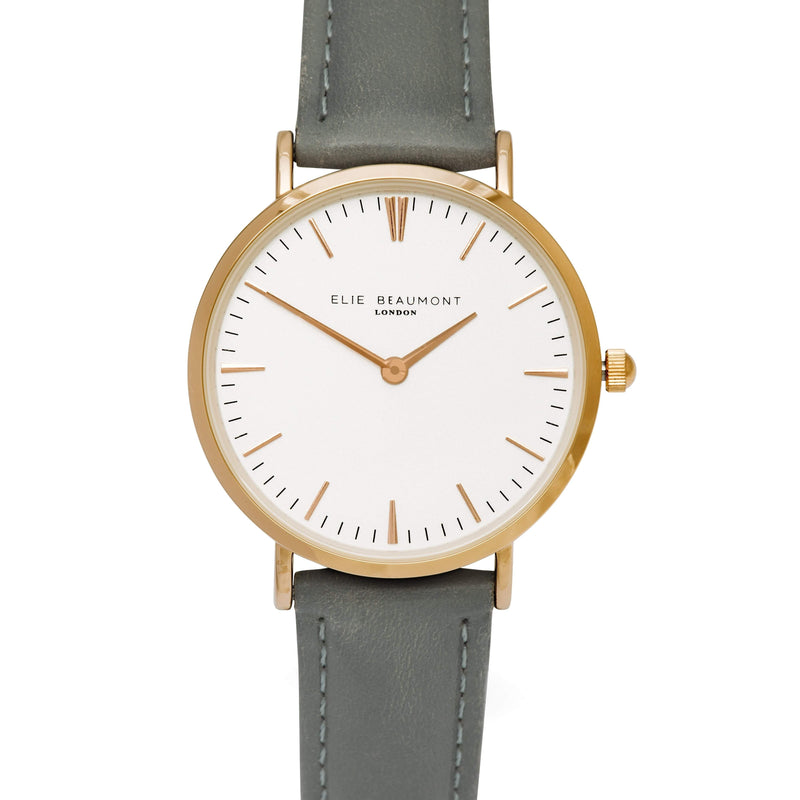 Elie Beaumont Ladies Oxford Watch - Small - EB805L.5