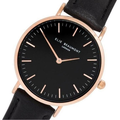 Elie Beaumont Ladies Oxford Watch - Small - EB805L.7