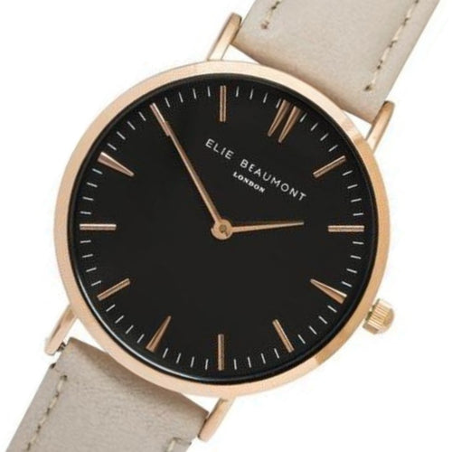 Elie Beaumont Ladies Oxford Watch - Small - EB805L.1