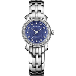 Emile Chouriet AILES DU TEMPS Women's Watch - 61-1156-l-d-97-6