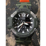 Casio G-Shock Gravitymaster Aviation Men's Watch - GA1100SC-3A