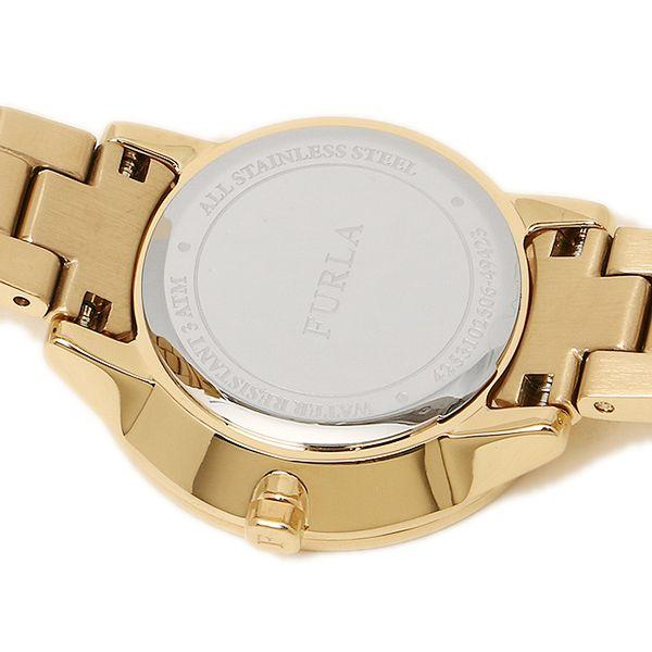 Furla Crystal Studded Ladies Watch - R4253102506