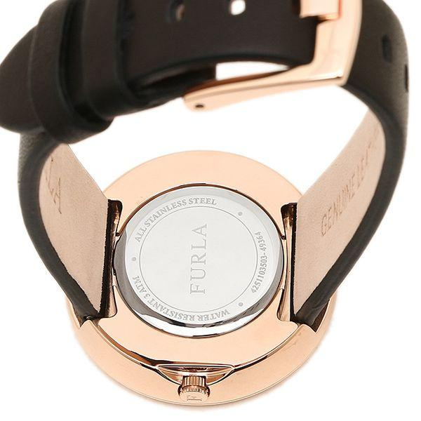 Furla Leather Ladies Watch - R4251103503