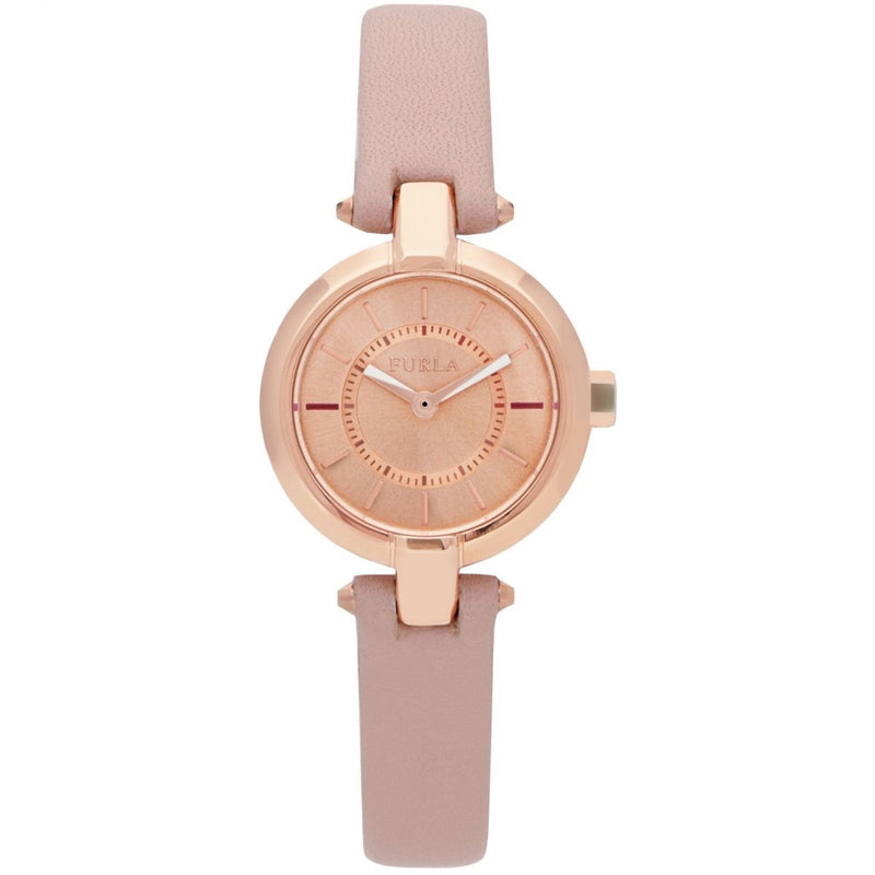 Furla Leather Ladies Watch - R4251106501