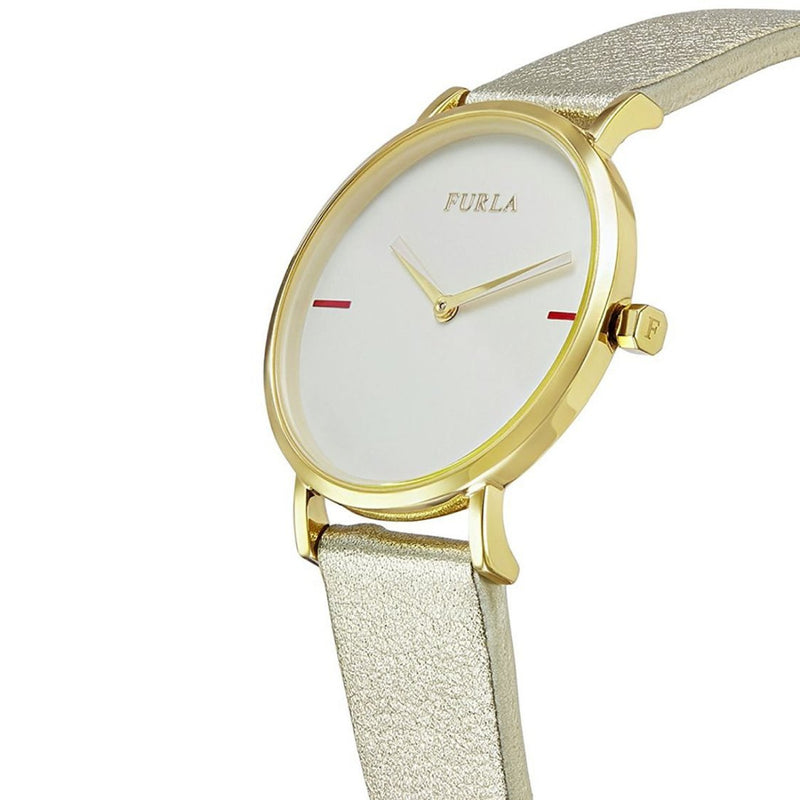 Furla Leather Ladies Watch - R4251108519