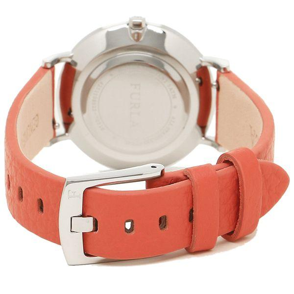 Furla Leather Ladies Watch - R4251108522