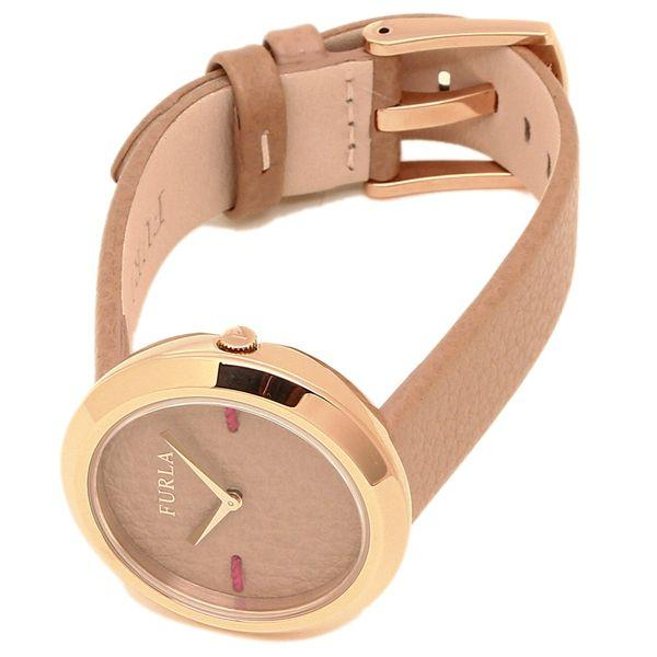 Furla Leather Ladies Watch - R4251110502