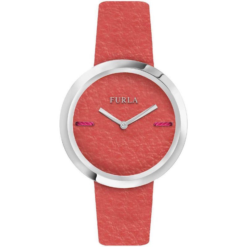 Furla Leather Ladies Watch - R4251110506