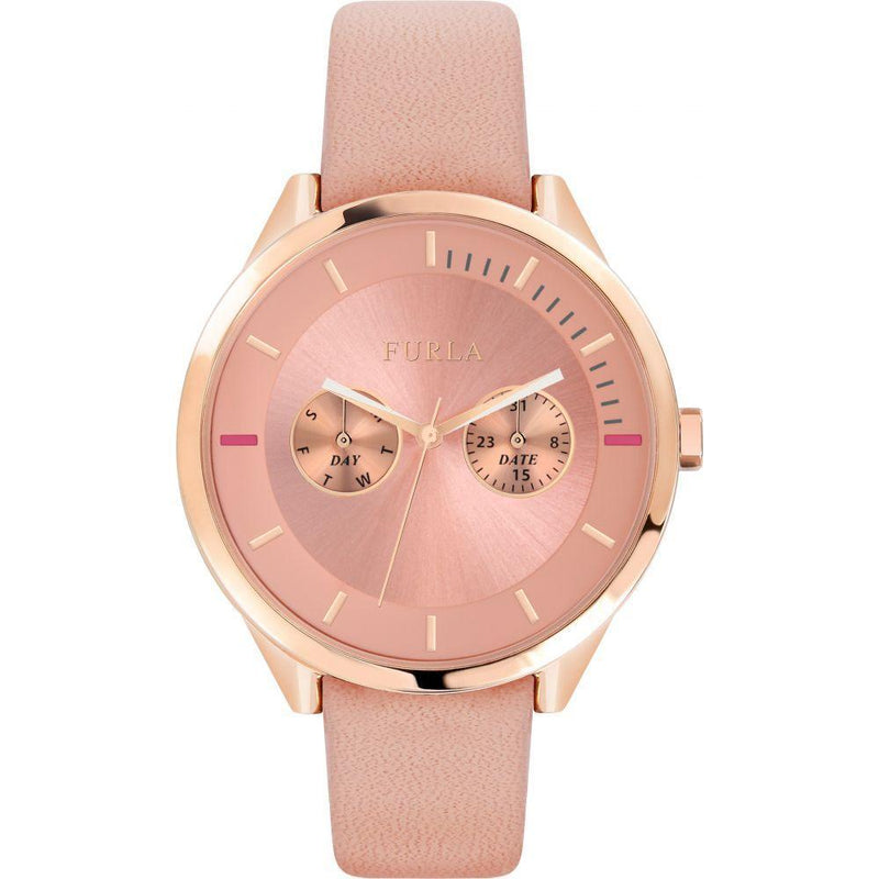 Furla Leather Women's Watch - R4251102546