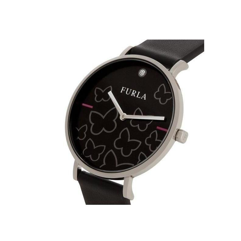 Furla Leather Women's Watch - R4251113511