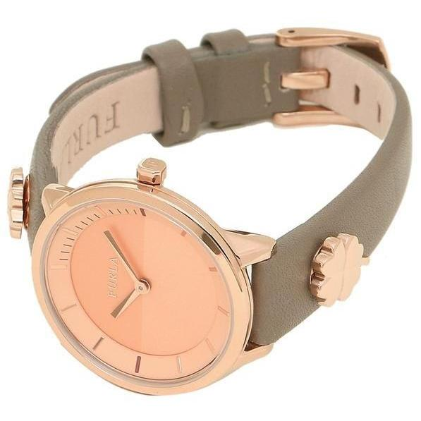 Furla Pin Leather Women's Watch - R4251112506