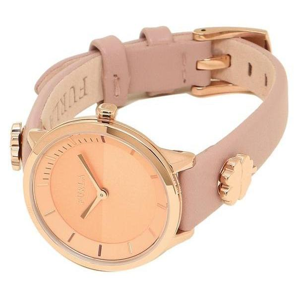 Furla Pin Leather Women's Watch - R4251112509
