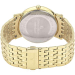 Giorgio Milano Slim Stainless Steel Mens Watch - 0851SG01