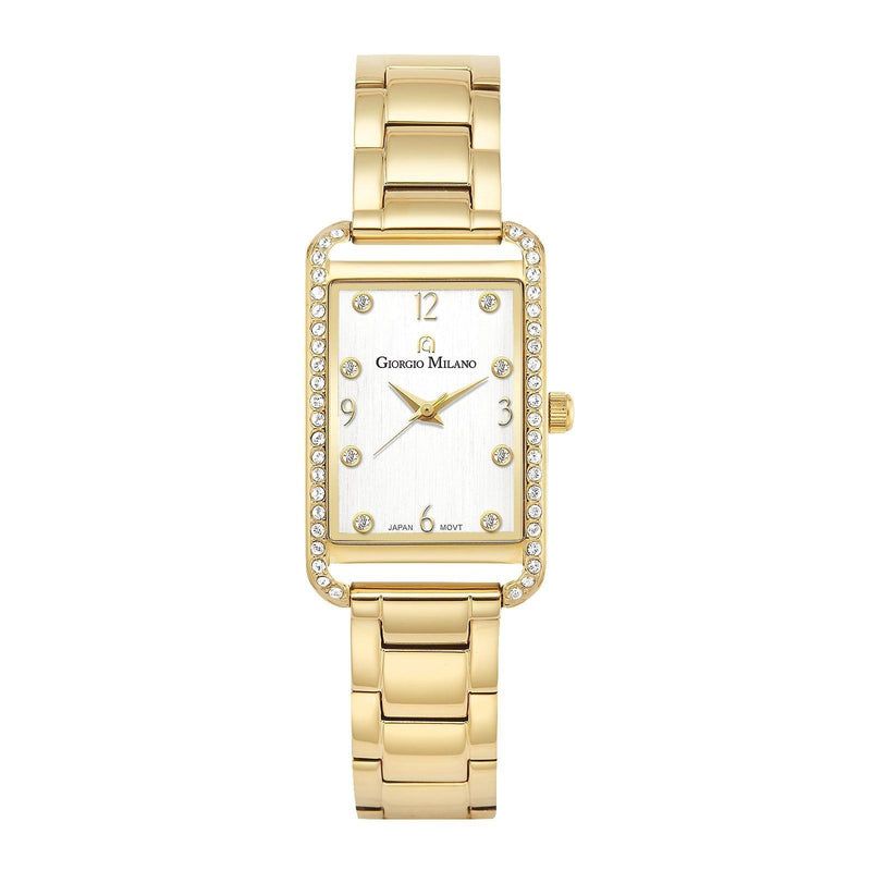 Giorgio Milano Stainless Steel Ladies Watch - 210SG2