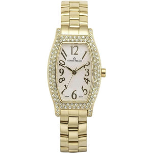 Giorgio Milano Stainless Steel Ladies Watch - 663SG02