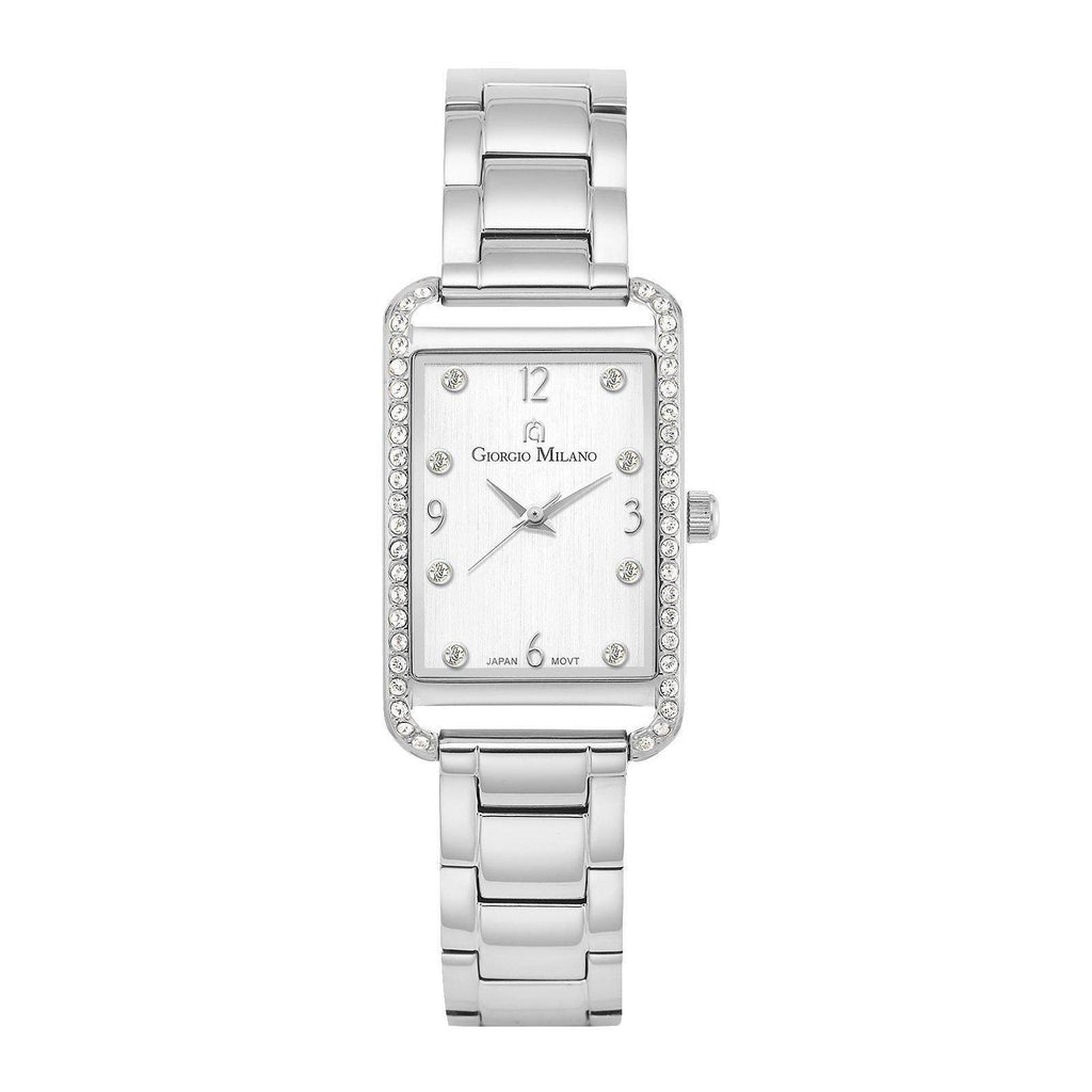 Giorgio Milano Stainless Steel Women's Watch - 210ST2
