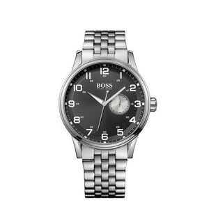 Hugo Boss AEROLINER Quartz Mens 1512724