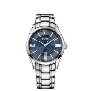 Hugo Boss AMBASSADOR Quartz Mens 1513034