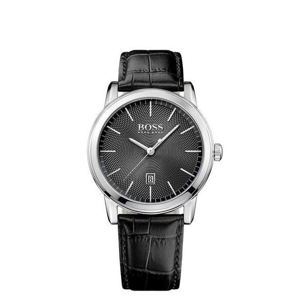 Hugo Boss CLASSIC 1 Quartz Mens 1513397-The Watch Factory Australia