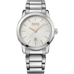 Hugo Boss Classic Men's Stainless Steel Watch - 1513401