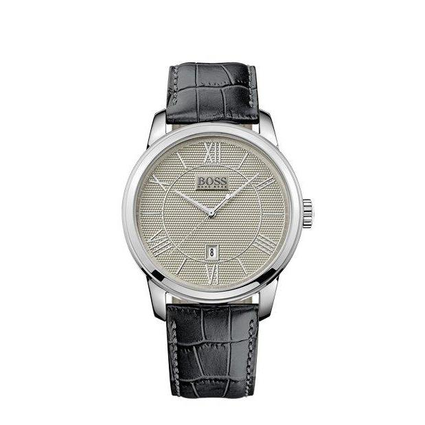 Hugo Boss CLASSICO Quartz Mens 1512975