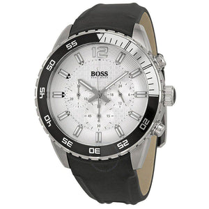 Hugo Boss Deep Blue Mens Watch - 1512805-The Watch Factory Australia