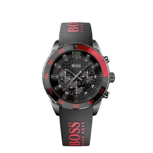 Hugo Boss DEEP BLUE Quartz Mens Chronograph 1512901
