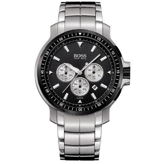 Hugo Boss HB136 Quartz Mens Chronograph 1512109