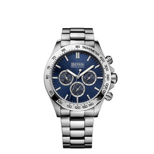 Hugo Boss IKON Quartz Mens Chronograph 1512963-The Watch Factory Australia