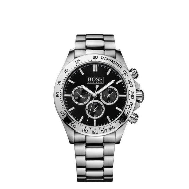 Hugo Boss IKON Quartz Mens Chronograph 1512965