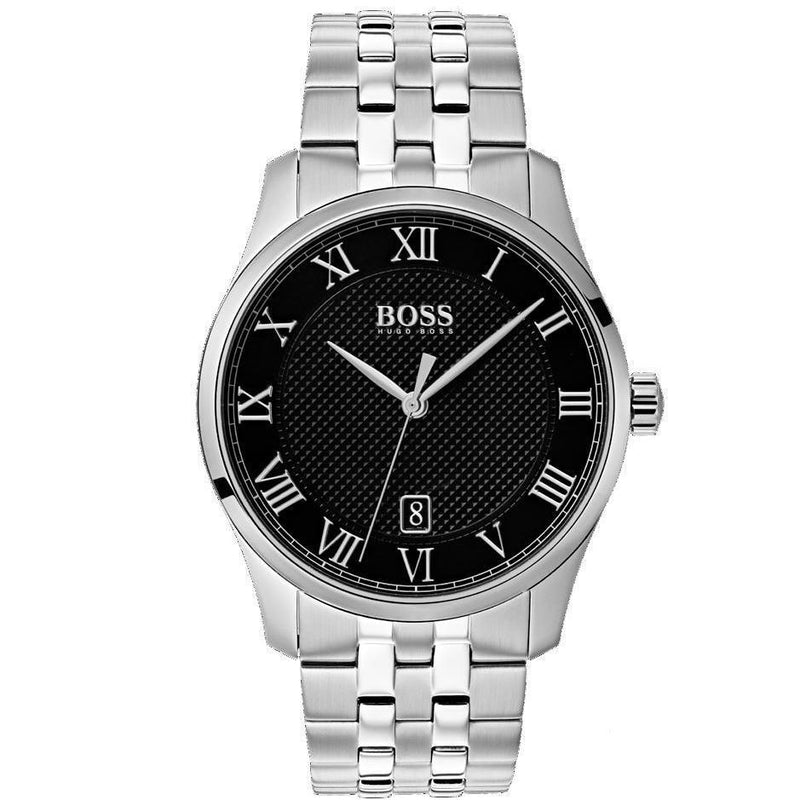 Hugo Boss Master Men's Watch - 1513588-The Watch Factory Australia