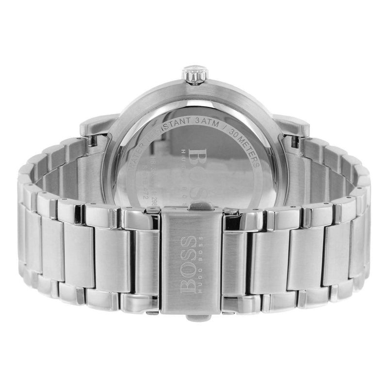 Hugo Boss Men' Essence Watch - 1513501-The Watch Factory Australia