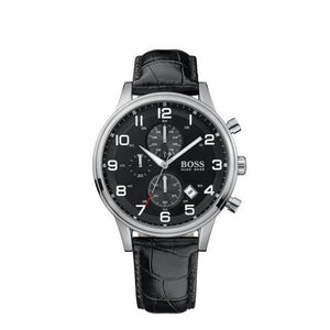 Hugo Boss Men's AEROLINER Chronograph Watch - 1512448