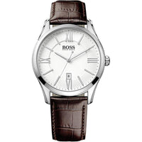Hugo Boss Men's Ambassador Watch - 1513021-The Watch Factory Australia