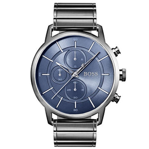 Hugo Boss Men's Architectural Watch - 1513574-The Watch Factory Australia