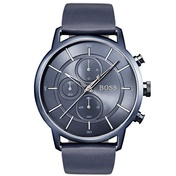 Hugo Boss Men's Architectural Watch - 1513575-The Watch Factory Australia