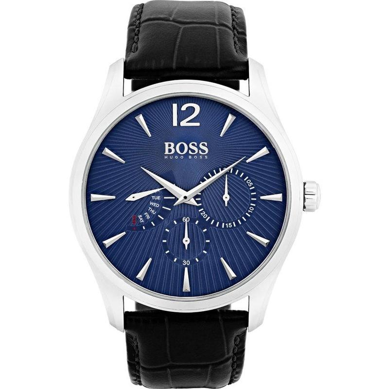 Hugo Boss Men's Commander Watch - 1513489-The Watch Factory Australia