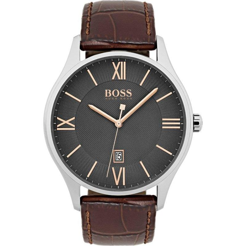 Hugo Boss Men's Governor Watch - 1513484-The Watch Factory Australia