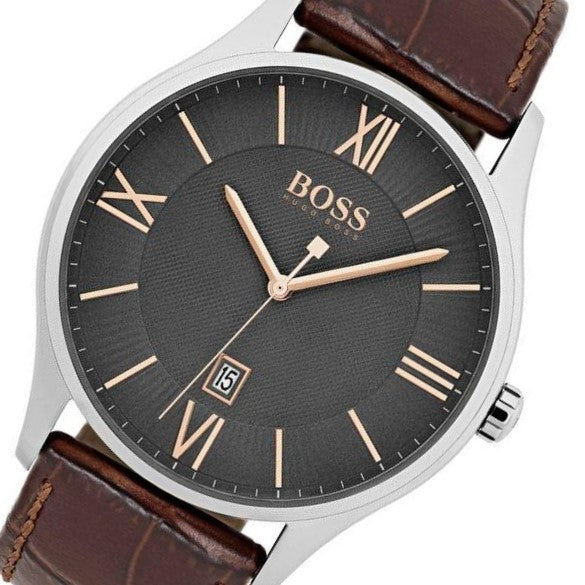 Hugo Boss Men's Governor Watch - 1513484