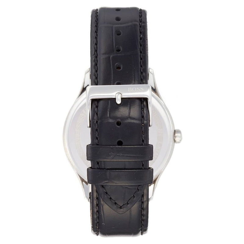 Hugo Boss Men's Governor Watch - 1513520-The Watch Factory Australia