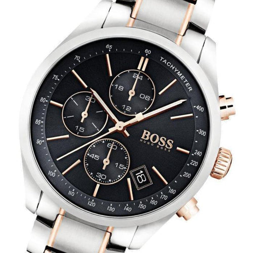 Hugo Boss Men's Grand Prix Watch - 1513473