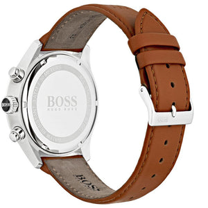 Hugo Boss Men's Grand Prix Watch - 1513475-The Watch Factory Australia