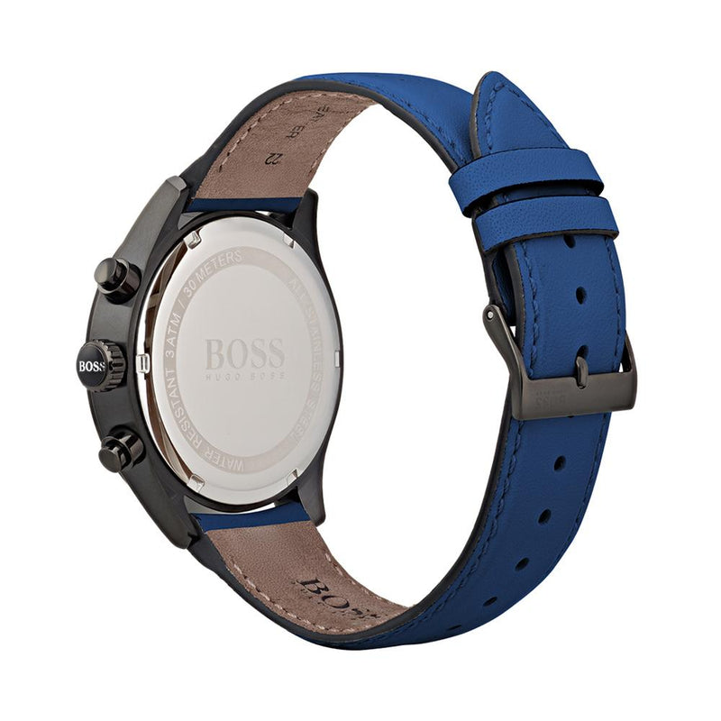 Hugo Boss Men's Grand Prix Watch - 1513563-The Watch Factory Australia