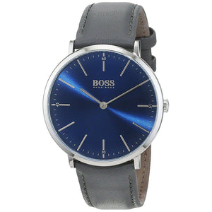 Hugo Boss Men's Horizon Watch - 1513539-The Watch Factory Australia