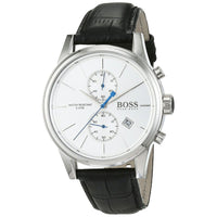 Hugo Boss Men's Jet Watch - 1513282-The Watch Factory Australia