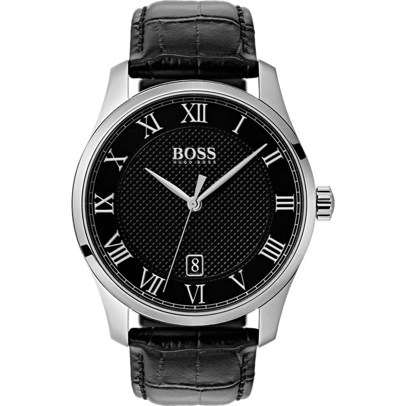 Hugo Boss Men's Master Watch - 1513585-The Watch Factory Australia