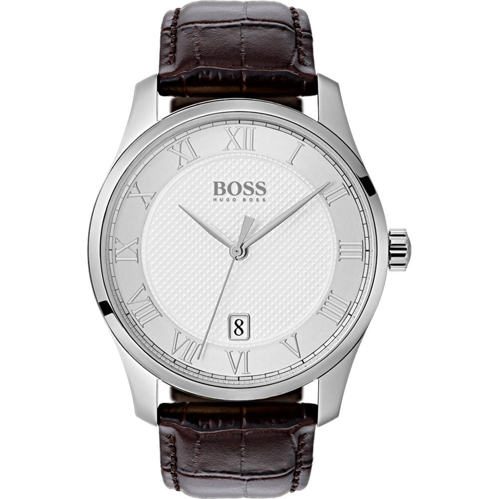 Hugo Boss Men's Master Watch - 1513586-The Watch Factory Australia